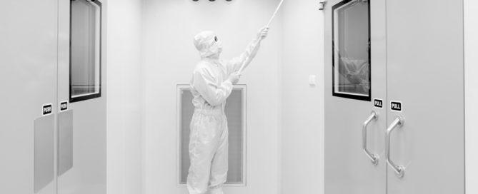 ¿Debería incorporar descontaminación aérea a mi proceso?
